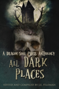 ALL DARK PLACES EBOOK