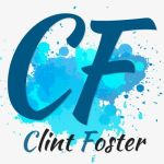 Clint Foster DSP Website Logo